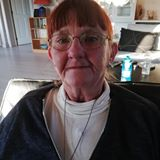 Lone Glennie Sofia Nørgård